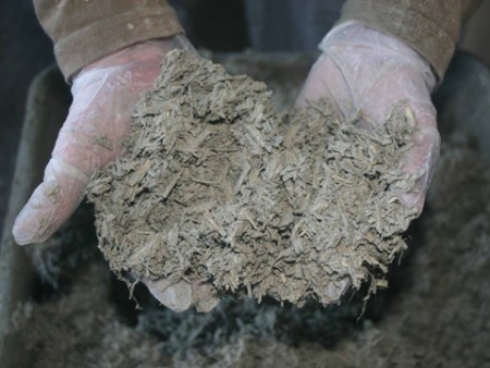 North Carolina company leads slow charge to Hempcrete acceptance