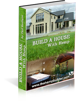 How to Build a Hemp House