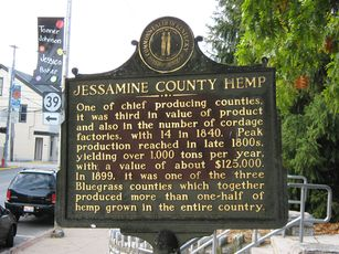 DEA's myopic policy on industrial hemp hinders Kentucky's economy