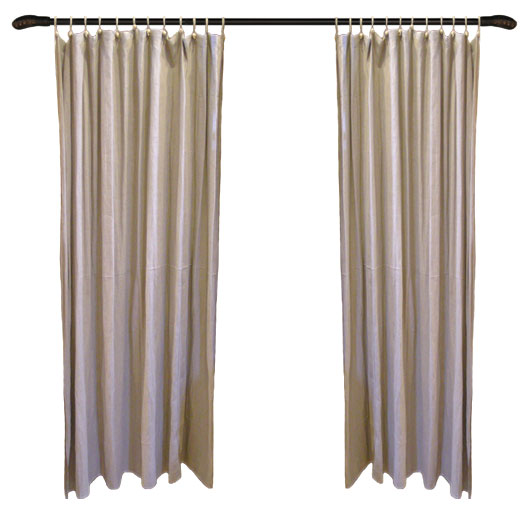 Product Feature: Hemp Window Coverings &amp; Shades