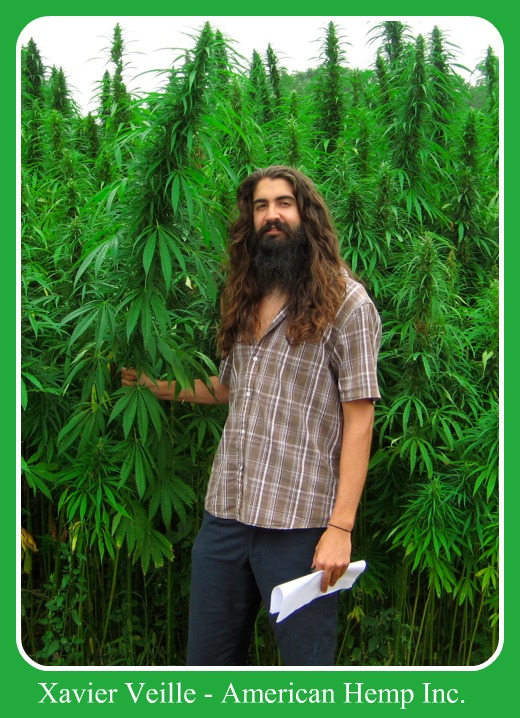Interview with American Hemp Inc.