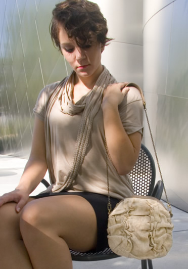 'Fashion Forward' Thinking: Chic Sustainable Hemp Handbags