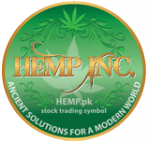 Hemp, Inc. Gains More Momentum…