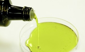 Fresh Hemp Oil