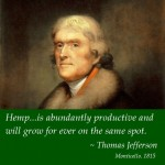 Hemp, the US illegal super crop