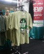 Photos: Hemp Inc at HempCon 2013