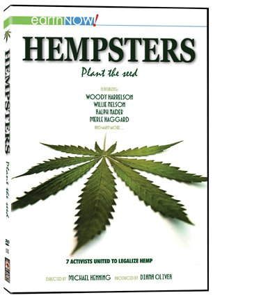 Hempsters plant the seed - Hemp Movie