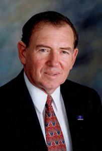 Senator Richard Young Jr - Indiana Hemp Advocate