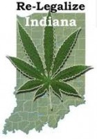 Relegalize industrial hemp