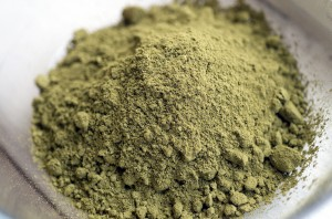 Industrial Hemp Seed Protein Powder