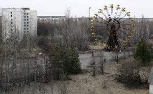 Chernobyl disasterproved the value of phytoremediation
