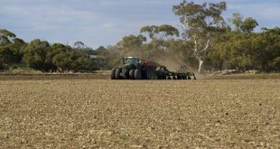 Agriculture in Australia is booming