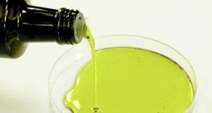 Fresh Hemp Oil