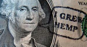 I Grew Hemp - George Washington