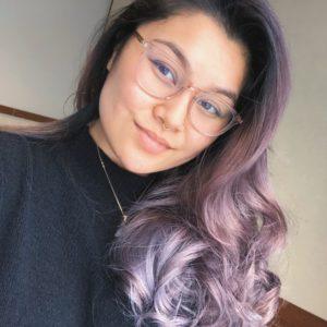 Vanessa Le