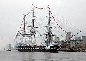 Hemp Ship Building
